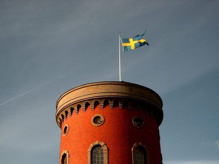 Klimat w Szwecji oraz ustrój polityczny w Szwecji