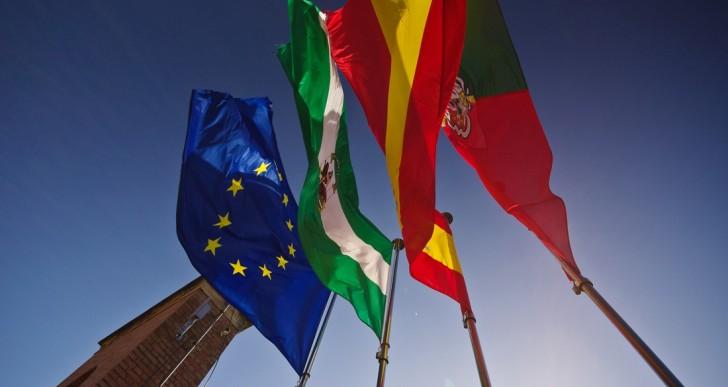 Polacy pracujący w Unii Europejskiej