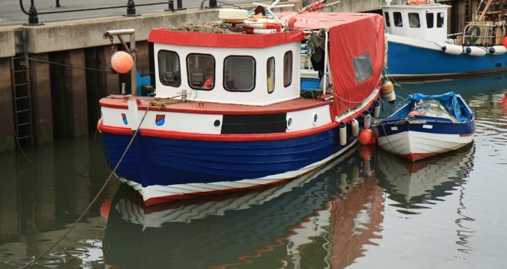 Polityka unijna o rybołówstwie