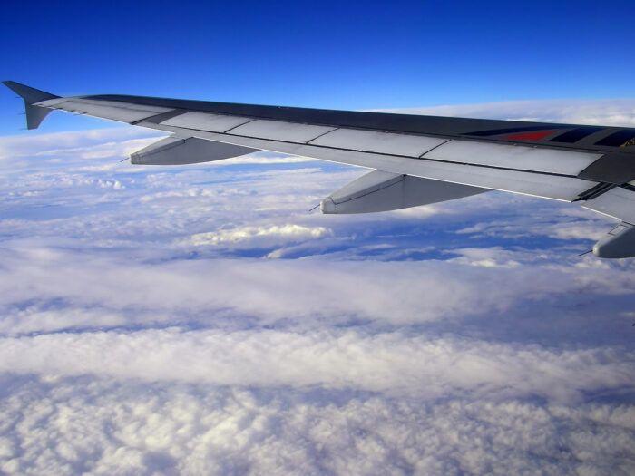 Hybrydowy samolot już w powietrzu