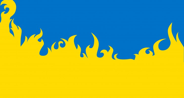Ambasadorzy w Szwecji rozmawiają o Ukrainie