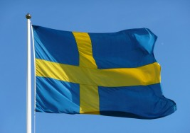 Ambasador Szwecji został odznaczony Krzyżem Komandorskim