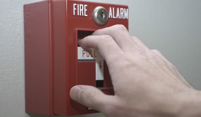 Przetarg na systemy alarmowe dla Jonkopings kommun