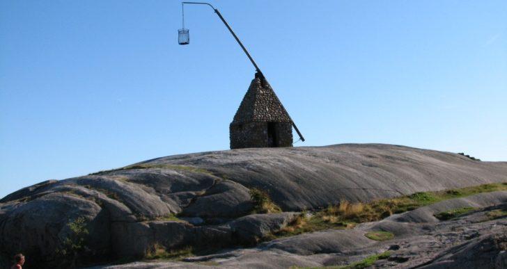 Przetarg na ropę naftową dla Stockholm Vatten