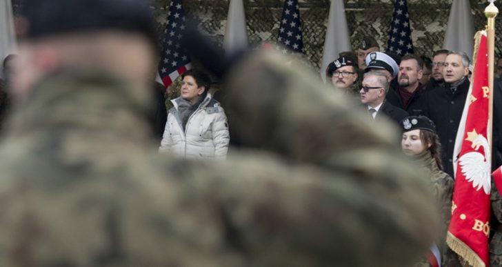 Bezpieczeństwo Polaków jest kwestią nadrzędną